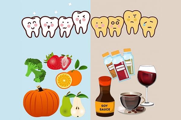 lưu ý sau khi nhổ răng